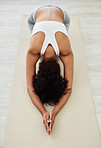 Yoga is so much more than just a workout