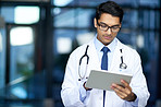 Modern medicine requires the assistance of modern technology