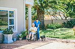 With the right nurse, you'll enjoy your time at a nursing home