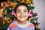Nothing like a child's smile on Christmas