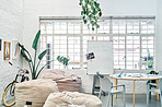 The best business ideas come from this workspace
