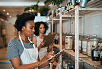 Behind the scenes of running a small business