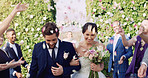 Happily ever afters to exist