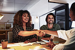 Company success thrives on cooperation