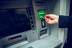 Convenience is a major ATM benefit