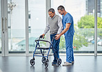 Improving mobility impairment one step at a time