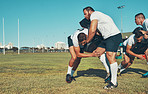Mastering the basics of safe and effective tackling