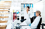 Clinical research helps translate medical discoveries into working treatments