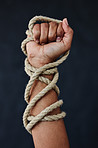 Is modern day slavery in our midst?