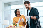 Disinfecting your groceries, welcome to 2020