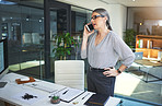 Can't talk in person? She does phone consultations too