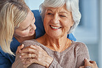 Caregiving is a work of heart