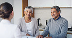 Retiring the way they deserve with good financial planning