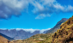La Palma - landscape and nature