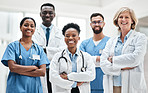 The most important person in a healthcare team is the patient