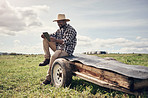 If anything revolutionised the agricultural industry, it's digital technology