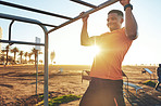 Not having a gym membership is no excuse for not exercising