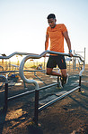 One thing you'll never regret is sticking to your exercise plan
