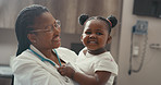 A gentle touch is a paediatrician must