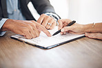 Terms and conditions provide the foundation for any contractual arrangement