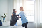 Personalised care provides a higher quality of care