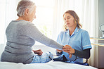 The risk for hypertension rises with age