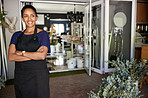 Growing her business from the ground up