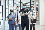 Staying safe during a pandemic
