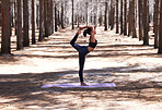 Yoga is an opportunity to practice your meditative state