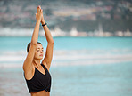 Yoga teaches us to be more gentle with ourselves