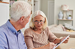 You won't regret financially securing your retirement