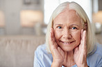 Ageing isn't bad, it's a sign that you've lived well