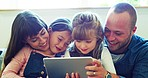 Maximizing family time with fun mobile apps
