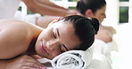Spa days help us to look and feel amazing