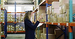 Warehouse management made smarter