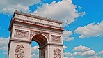 The biggest arch in the world