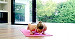 Yoga - the key to fitness