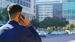 Smartphones have become a lifeline for businesspeople on the move