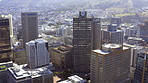 Lots to see in the city of Cape Town