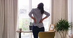 Chronic back pain can take a major toll on your life