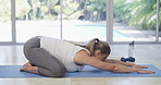 Strengthening those back muscles to support a growing pregnancy